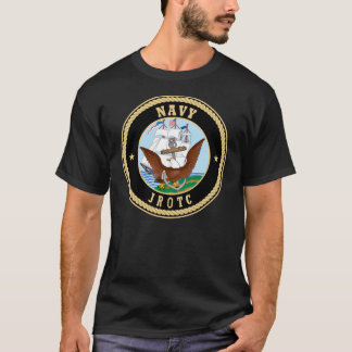 Naval Junior Officer Training Coarp T-Shirt