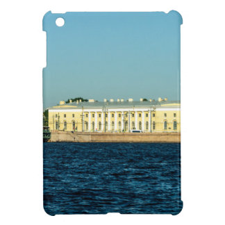 naval museum cover for the iPad mini