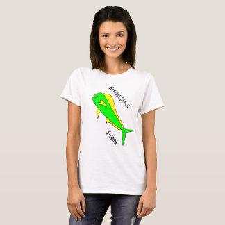 Navarre Beach Mahi T-Shirt