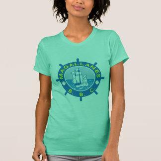 Navegantes del Magallanes Ladies Petite T-Shirt