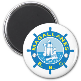 Navegantes del Magallanes Magnet