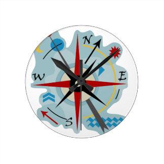 Navigation Clock