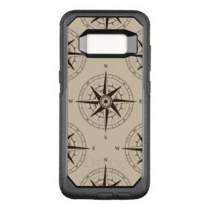 Compass Navigation Samsung Galaxy Cases | Zazzle ca
