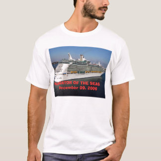 navigator_of_the_seas1,     NAVIGATOR OF THE SE... T-Shirt