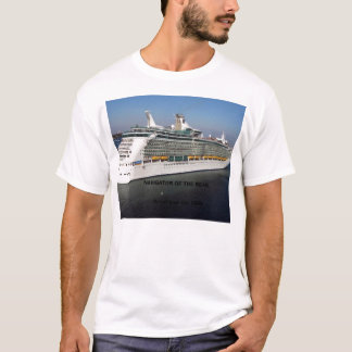 navigator_of_the_seas1,       NAVIGATOR OF THE ... T-Shirt