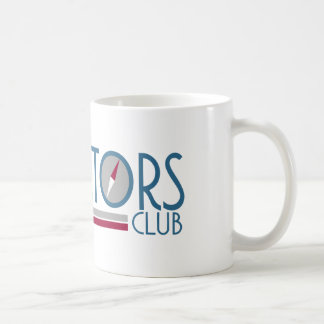 Navigator's Club Mug