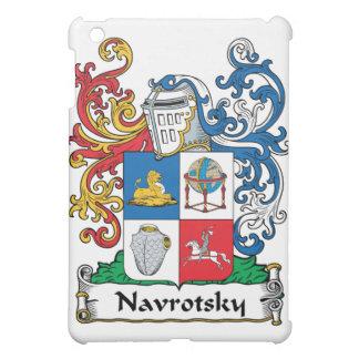 Navrotsky Family Crest Case For The iPad Mini