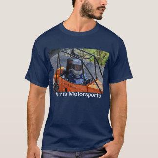 Navy Blue Brandon Harris T-Shirt