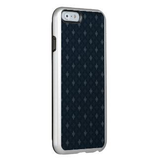 Navy Blue Gray - Design for Men - iPhone 6 Cases