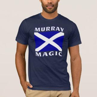 Navy Blue Murray Magic TShirt