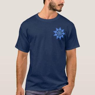 Navy Blue Nine T-Shirt