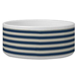 Navy blue to sandy yellow gradient