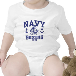 Navy Boxing Creeper