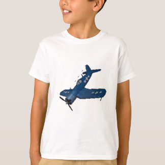 NAVY f4u corsair diving T-Shirt