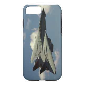 Navy F-14D Tomcat iPhone 7 Case