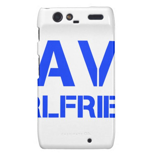 navy-girlfriend-clean-blue.png motorola droid RAZR cover