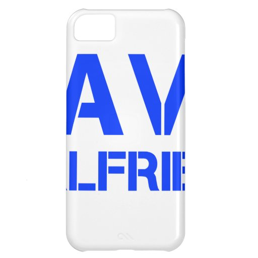 navy-girlfriend-clean-blue.png iPhone 5C cases