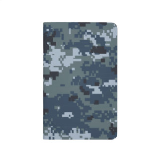 Navy NWU Camouflage Journal