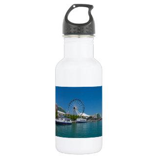 Navy Pier 532 Ml Water Bottle