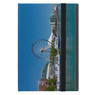 Navy Pier iPad Mini Case