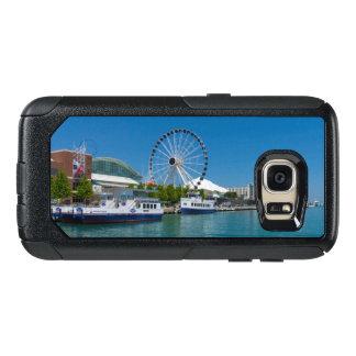 Navy Pier OtterBox Samsung Galaxy S7 Case