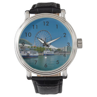 Navy Pier Watch