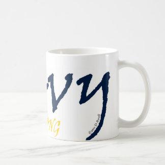 Navy Strong Mug