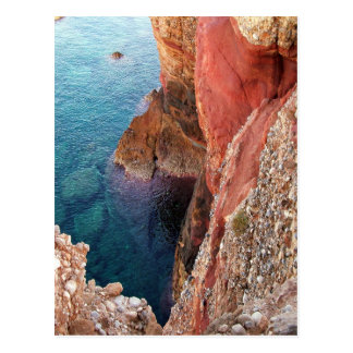 Naxos Island Greece Photo Colette Guggenheim Postcard