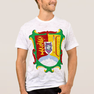 Nayarit Shield, Mexico T-Shirt