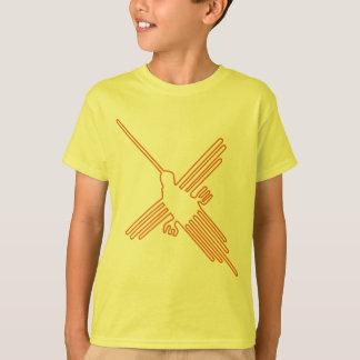 Nazca_Hummingbird T-Shirt