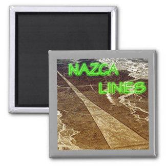 Nazca Lines Magnet