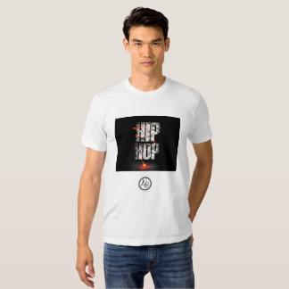 NBE #NuSchool Hip-Hop T Shirt