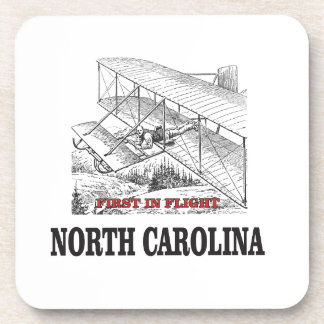 NC first in flight Coaster