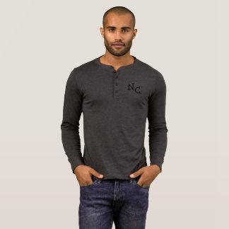 NC Henley T-Shirt