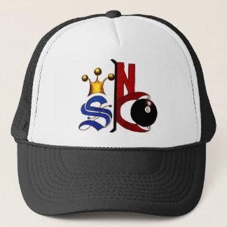 NC Sk8! Trucker Hat