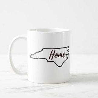 NC State Home Mug