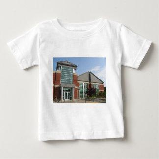 ncc norwalk community college baby T-Shirt