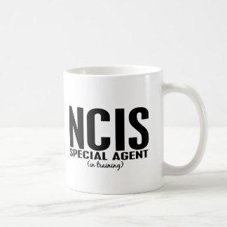 NCIS Special Agent In Training 1 Coffee Mug