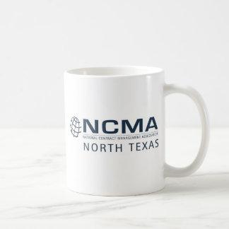 ncma-logo_1color_north-texas Rev 1 Coffee Mug