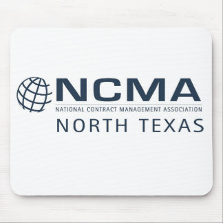 NCMA North Texas Mouse Pad