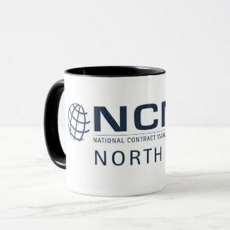 NCMA North Texas Ringer Mug