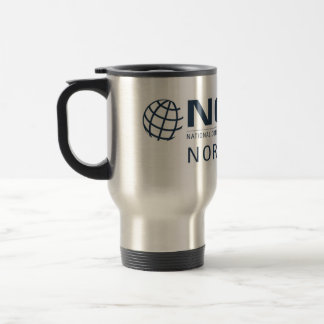 NCMA North Texas Travel Mug