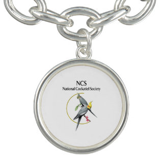 NCS Charm Bracelet