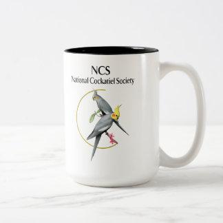 NCS  Coffee MUG