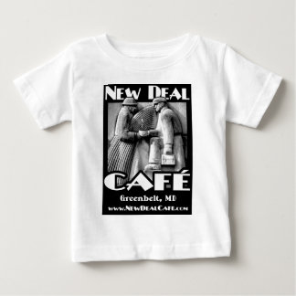 NDC Classic Baby T-Shirt