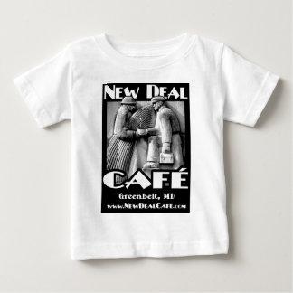 NDChighresgraphic Baby T-Shirt
