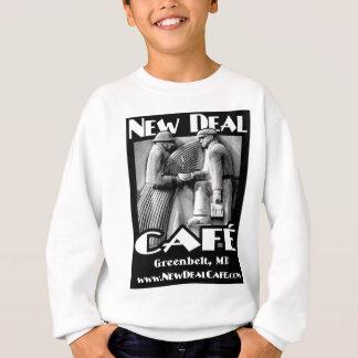 NDChighresgraphic Sweatshirt