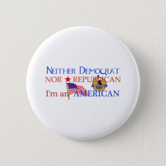 ndnr libertarian 2 inch round button