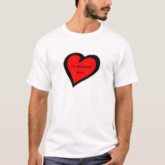 NE BBABES ROCK T-Shirt