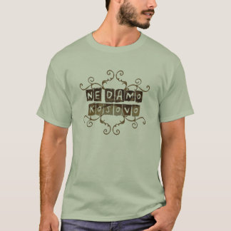 Ne damo Kosovo T-Shirt